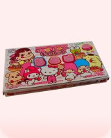Chocolatinas de fresa Hello Kitty