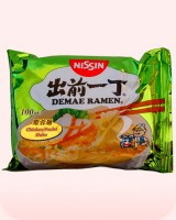 Demae Ramen Chicken (Fideo instantáneo sabor pollo)
