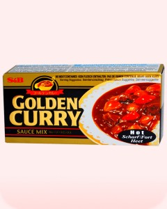 Golden Curry Picante