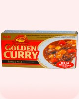 Golden Curry Suave