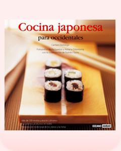 Mundonipon cocina japonesa para occidentales for Utensilios cocina japonesa