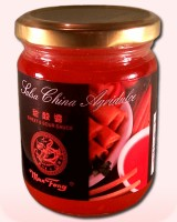Salsa agridulce china