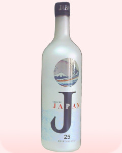 Japan (Aguardiente de Cebada)